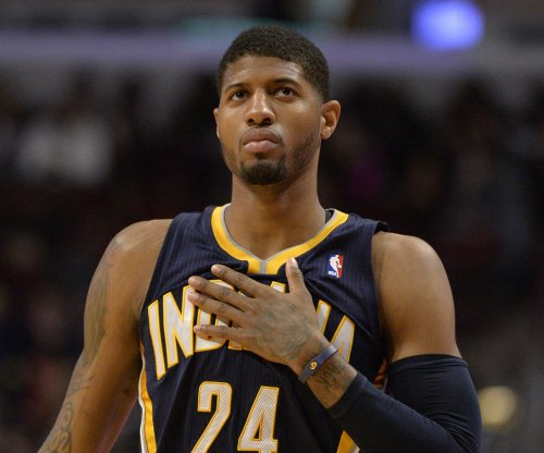 Indiana Pacers F Paul George will test free agency after next season, prefers Los Angeles Lakers