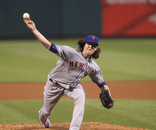 New York Mets stifle Philadelphia Phillies behind Jacob deGrom