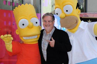 Netflix orders animated series 'Disenchantment' from Matt Groening
