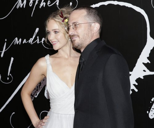 Jennifer Lawrence says 'mother!' caused strain with Darren Aronofsky