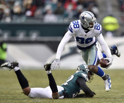 """Dez Bryant on playing with Giants: """"That'd be crazy"""""""