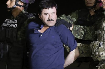 'El Chapo' jury hears secretly recorded drug deal