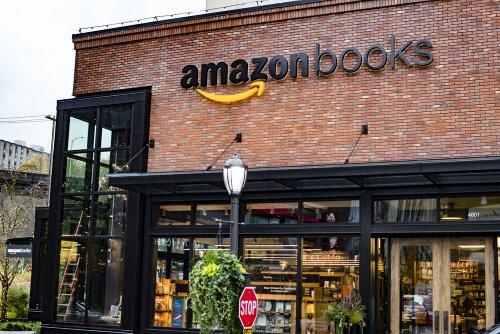 Amazon passes Apple, Google as world's most valuable brand