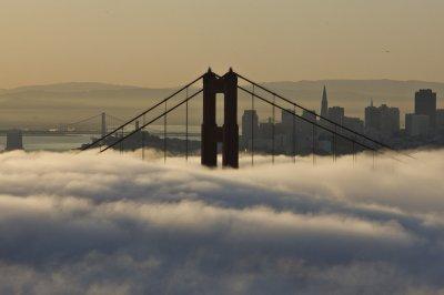 NRA sues San Francisco over 'domestic terrorist' designation