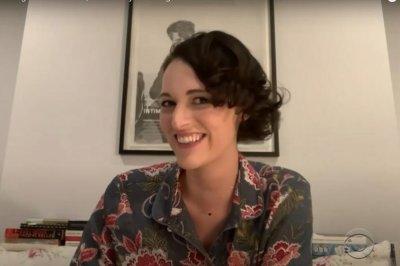 Phoebe Waller-Bridge: 'Fleabag Live' is 'darker,' 'weirder' than TV show
