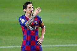 Champions League draw sets up potential Barcelona-Bayern, Messi-Ronaldo matchups