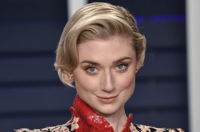 Elizabeth Debicki to play Princess Diana on 'The Crown'