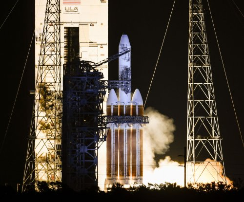 United Launch Alliance scrubs spy satellite launch 2nd time this week