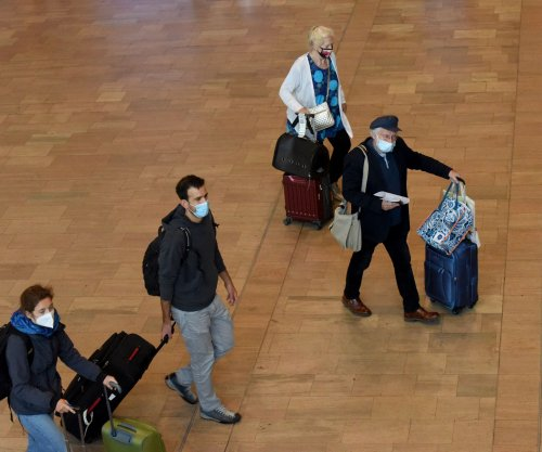 U.S. to lift restrictions for fully vaccinated international travelers beginning Nov. 8
