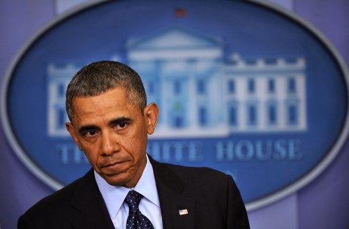 Obama talking Medicare, Social Security cuts