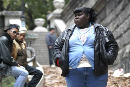 'Precious' named Spirit Awards' top film