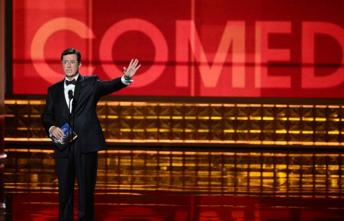 Stephen Colbert plans week of 'Hobbit'-themed shows