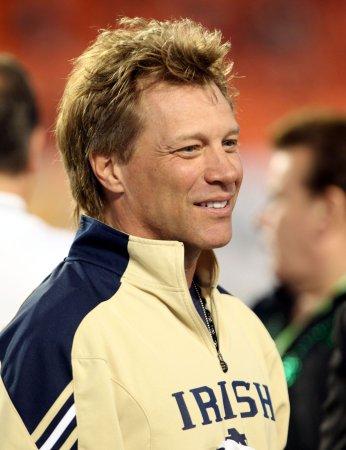 Bon Jovi's 'What About Now' tops U.S. album chart