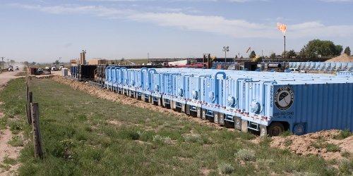 EIA: Utica shale booming