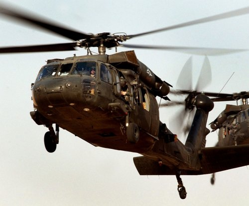 Mexico, Jordan seek U.S. helicopters, patrol boats