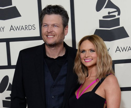 Miranda Lambert returns to stage following Blake Shelton split