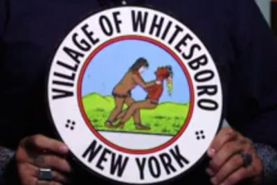 N.Y. village concedes to national pressures, changes official seal