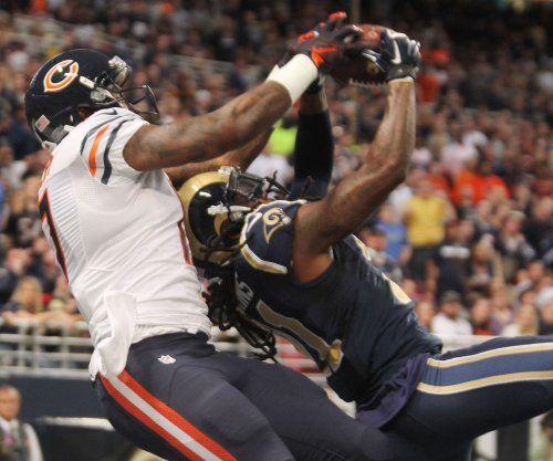 "There is a ""chance"" Chicago Bears' Alshon Jeffery hits free agent market"