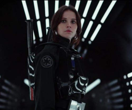 'Rogue One: A Star Wars Story' first teaser trailer released