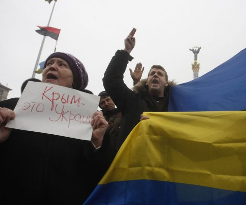 Crimean Tatar governing body banned by Russian court