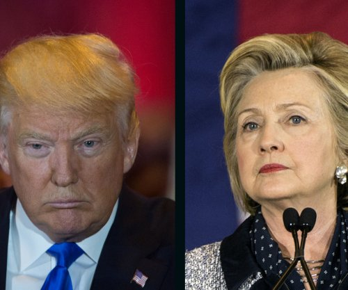 Poll: Hillary Clinton, Donald Trump equally unpopular