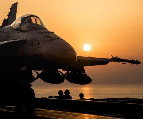 Sierra Nevada receives $7.8 million F/A-18 support order