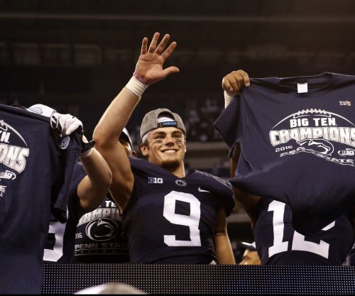 Penn State rallies past Wisconsin in Big Ten title game