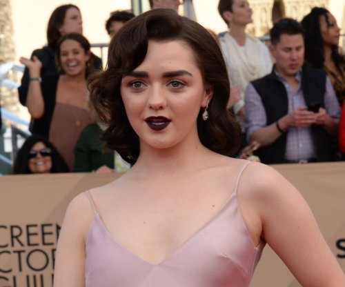 Maisie Williams wants to end 'Game of Thrones' with a 'nice arc'