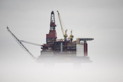 New oil and gas find offshore Norway