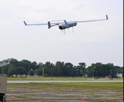 Leidos to provide TUAS support for U.S. Army