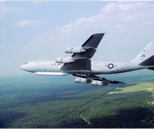 Joint Stars aircraft getting communications upgrade
