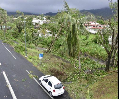 Hurricane Maria kills one in Guadeloupe, brings 'devastation' to Dominica