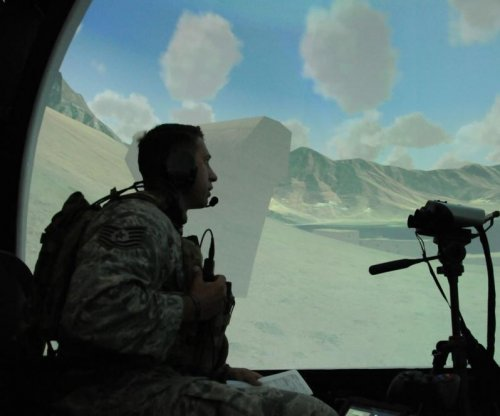 General Dynamics to support training software, hardware for Air Force