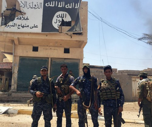 Islamic State kills 27 Iraqi security personnel in Kirkuk