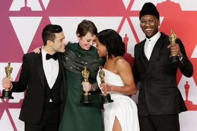 Oscars ceremony may go hostless again in 2020, says ABC