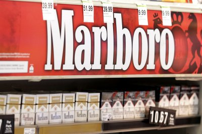 Altria pays $372M for 80% stake in Swiss tobacco company