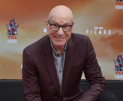 Patrick Stewart insisted on changes for 'Star Trek: Picard'