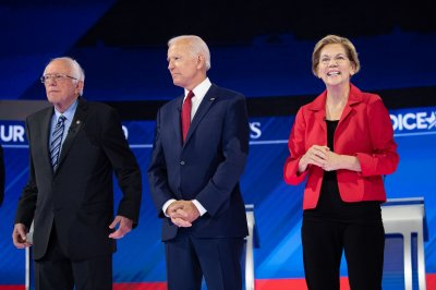 Former rival Elizabeth Warren endorses Joe Biden for president