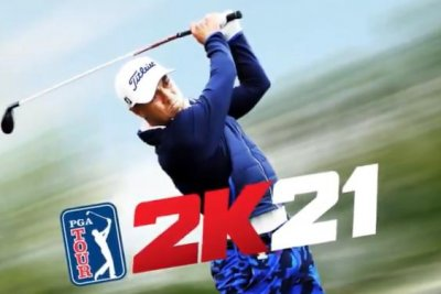 Justin Thomas to grace cover of new PGA Tour video game