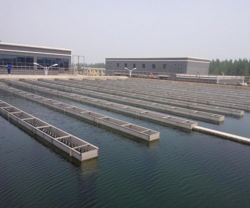 Study: About half of global wastewater is treated