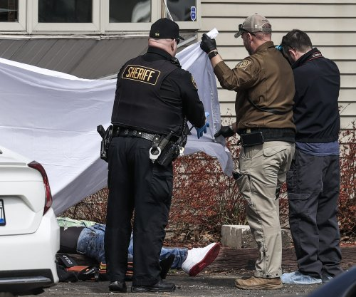 Suspect identified in Wisconsin bar shooting that killed 3, injured 3 others