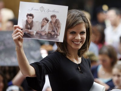 Natalie Morales joins 'Rock Center'