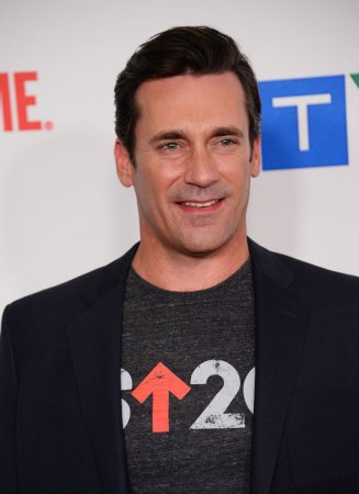 Jon Hamm to return on 'Parks and Recreation'