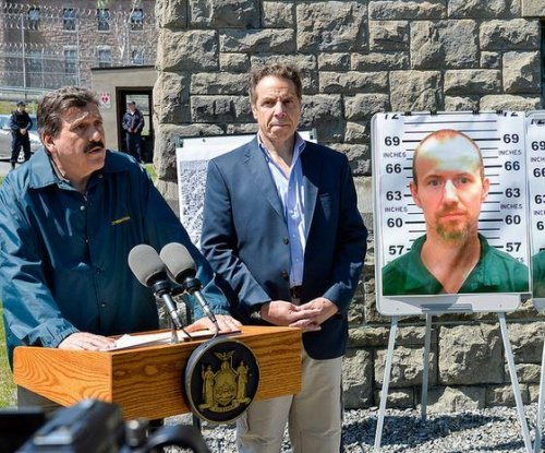 Police offer $100K reward for information leading to escaped N.Y. killers