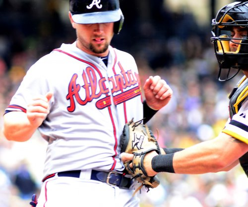 Atlanta Braves best Pittsburgh Pirates