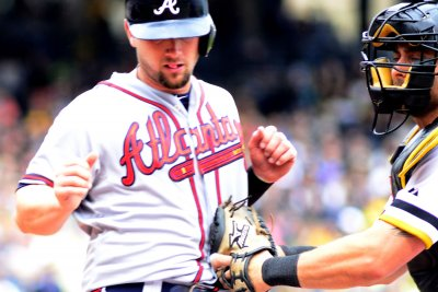 Atlanta Braves best Pittsburgh Pirates
