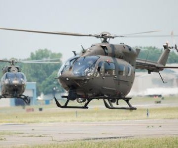 N.Y. National Guard sends helicopter to Southwest border for law enforcement support