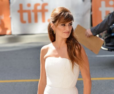 The best dressed at the TIFF 2015