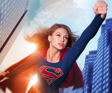 CBS picks up 'Supergirl' for full season