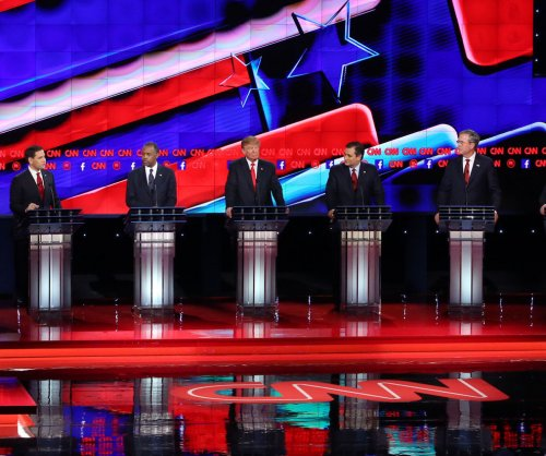 Next GOP debate may only feature six candidates